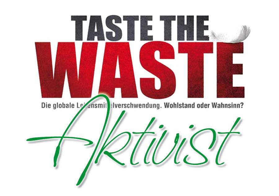 tastethewaste
