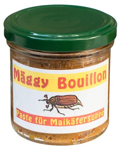 Maeggy Bouillon