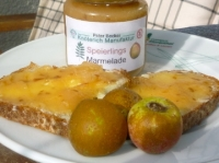 Speierlings Marmelade